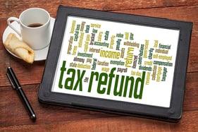 Tax Refund Image 1